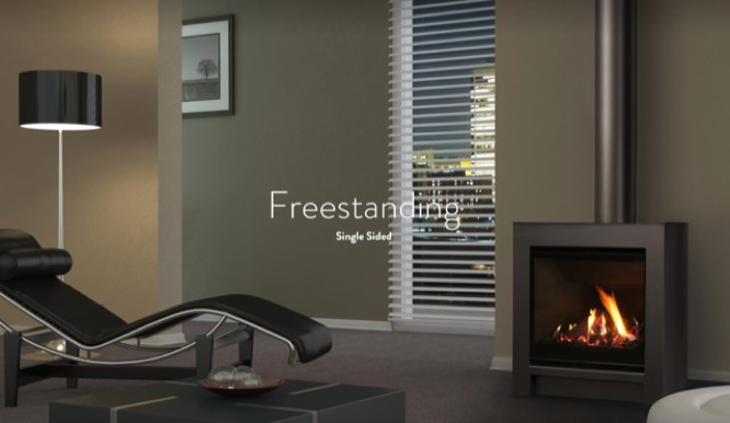 Escea DFS730 FIREPLACE