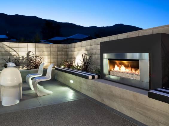wood fireplace adelaide